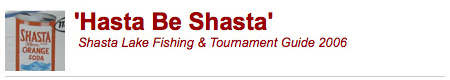 hasta be shasta